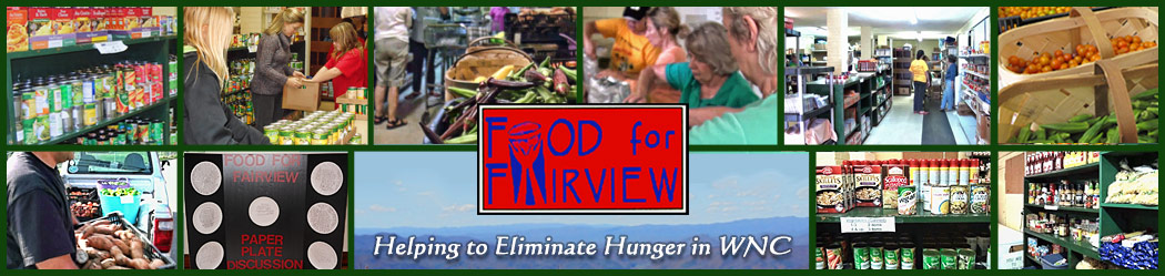Food for Fairview